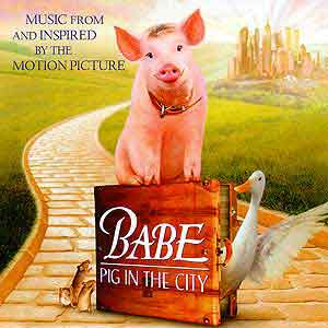 Babe (Pig In The City)