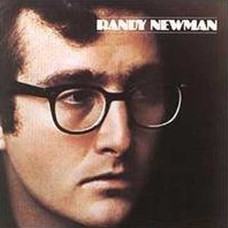 Randy Newman (Creates Something New Under The Sun)